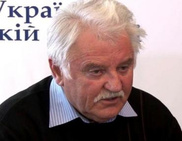Про паводки на Закарпатті - начальник БУВР р.Тиса Володимир Чіпак
