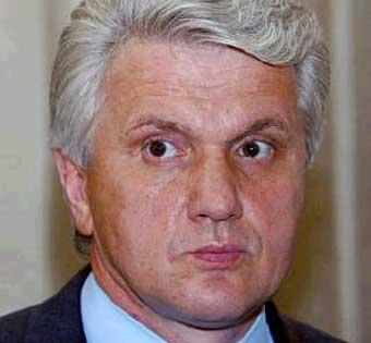 Владимир Литвин отменил свой визит в США