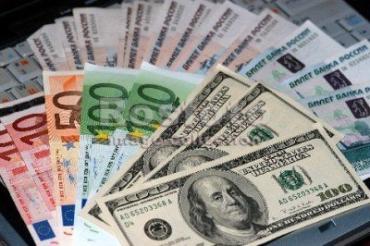 В Чопе таможенники задержали словенца с 20,5 тысяч долларов