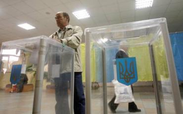 Ужгород. У Реєстрі є 95 973 виборці, але із них 3 487 не мають виборчої адреси.