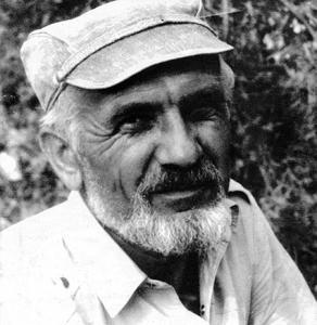 Георгій Левадський - син неба з Ужгорода.