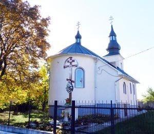 Село Дийда — нащадок давнього поселення «Озерного замку».