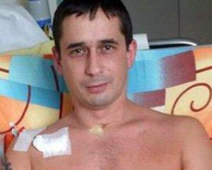Прикордонник Рустам родом з міста Мукачево.