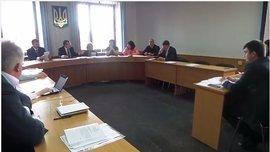 Комісії Ужгородського виконкому зазнали кадрових змін.
