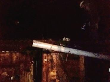 Під час пожежі в с. Костилівка загинув 52-річний чоловік.