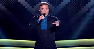Іван Пилипець став ближче до звання «Голос країни» -- вийшов у півфінал