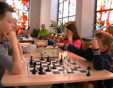 В Ужгороді відбувся шаховий турнір пам'яті Тиграна Петросяна.