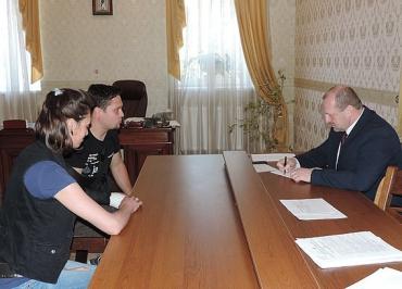 Берегівчани й гості міста висловлюють подяку правоохоронцям.