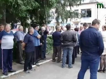 Стеблівська громада проти полігону сміттєпереробки поблизу села.