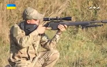 Сучасні технології: Мисливська зброя на військовий манер.