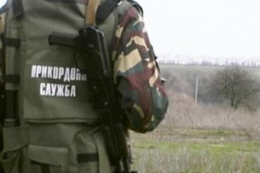 На Закарпатті біля кордону з Угорщиною затримали нелегалів.