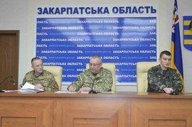 """Закарпатські військовики побоюються """"фейкових"""" новин."""