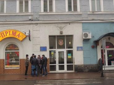 В Берегові та району мобілізують 260 військовозобов'язаних чоловіків.