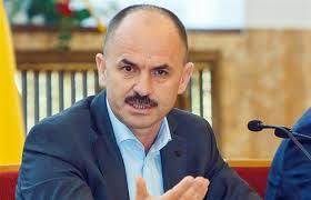 Василь Губаль провів нараду у Мукачеві — щодо забезпечення потреб вій