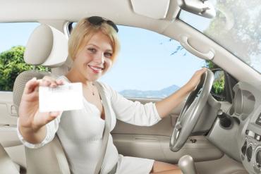 """З 1 січня """"міжнародні"""" водійські права перестануть діяти на території ЄС"""