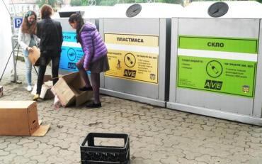 Українців змусять перебирати сміття