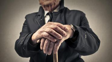 Куди подітися бідному пенсіонеру?