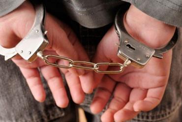 Поліцейські Воловеччини затримали грабіжника