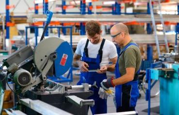 Чеські підприємці серед трудових мігрантів віддають перевагу українцям