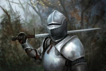 П'яний водій-закарпатець возить з собою меч