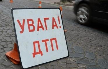 На Закарпатті поменшало дорожніх аварій?