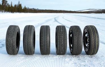 """Чи готові автомобілі та автобуси """"пересічників"""" до зимових погодних умов"""