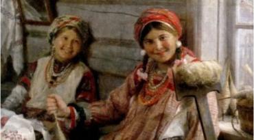 14 листопада православні відзначають день святих Косьми та Даміана.