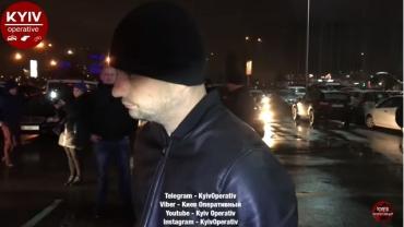 Затриманих у Києві мукачівців з вибухівкою 2 місяці триматимуть під вартою