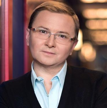 Петро Мага, народний артист України