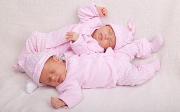 Мати покинула новонароджене немовля наступного дня після пологів