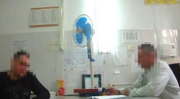 В Ужгороді лікар виніс вердикт, що водій не перебуває у стані сп'яніння