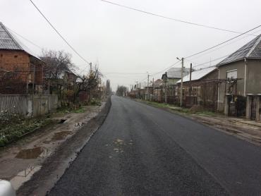 Москаль: Імпортний румунський асфальт дешевший за український