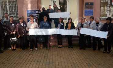 У Львові пройде міні-мітинг небайдужих жителів закарпатської Хустщини