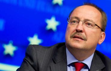 Угорщина буде продовжувати тиск на Україну — Неймет