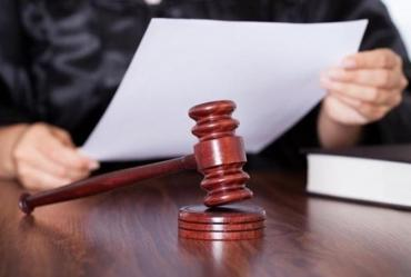 Мукачівський міськрайонний суд присудив обвинуваченому 3 роки позбавлення волі
