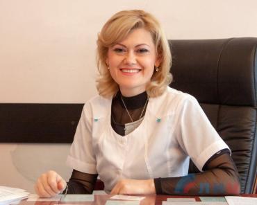 Ларисы Айрапетян хотела спасти замминистра обороны Киселева от самоубийства