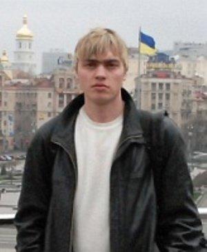 Відомий психолог Ігор Федоришин