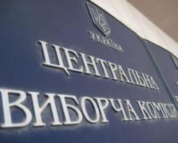 Явка избирателей Закарпатской области - 9,41%