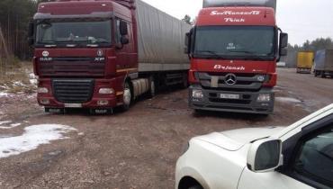 Перевозчикам не понятна молчаливая позиция украинской власти