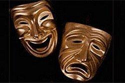 Ольга Сакалош поделилась тайнами создания театральных масок