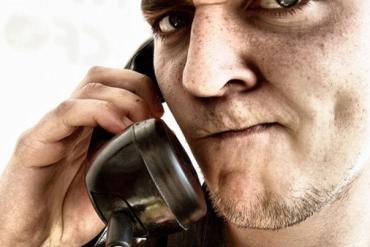 Фальшиві податківці телефонують підприємцям Закарпаття