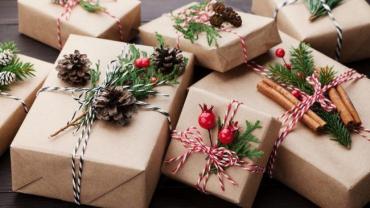 Чехія. Різдвяні подарунки для дітей України