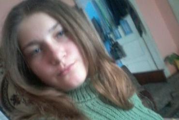Закарпатська поліція розшукує зниклу Анюту Сідак з Рокосово