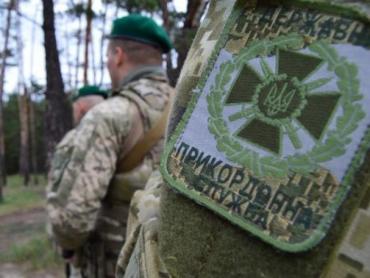 Нелегала без документів та в одній лише кофтині затримали в Ужгороді