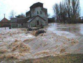 Басейнове управління водних ресурсів річки Тиси повідомляє!