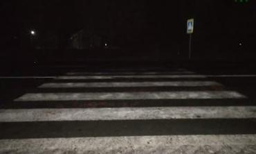 В Ужгороді на пішохідних переходах ВБИВАЮТЬ!