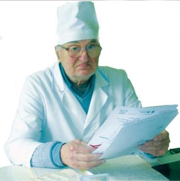 На 94 році життя перестало битися серце Юрія Думнича