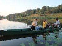 Курорт на селі: альтернативний відпочинок у кризу