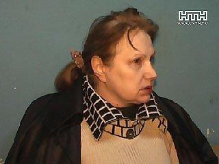 45-летняя женщина лишила жизни свою свекровь