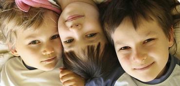 Закарпатские дети-сироты при живых родителях